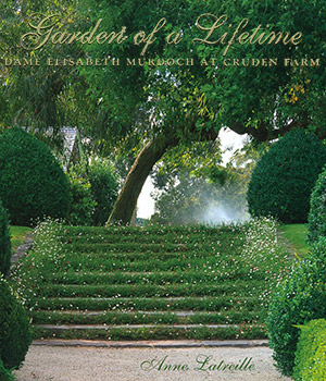 Garden of a Lifetime About the book