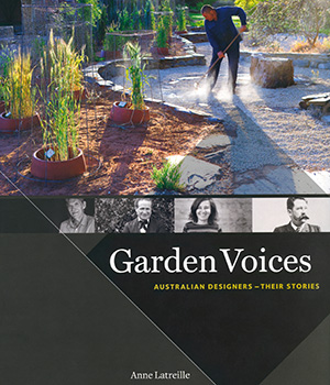 Garden Voices Latest book